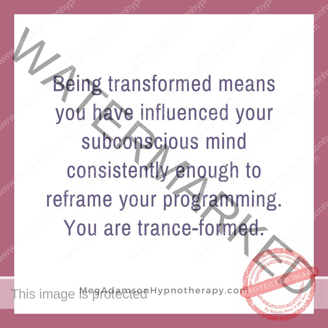 you-are-trance-formed